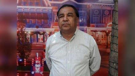 Detienen a electo alcalde de Olmos Willy Serrato