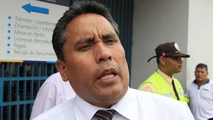 Junín: Fiscalía allana la vivienda del gobernador regional Ángel Unchupaico