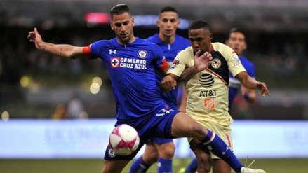 América y Cruz Azul igualaron 0-0 en la gran final del fútbol mexicano | VER RESUMEN DEL PARTIDO