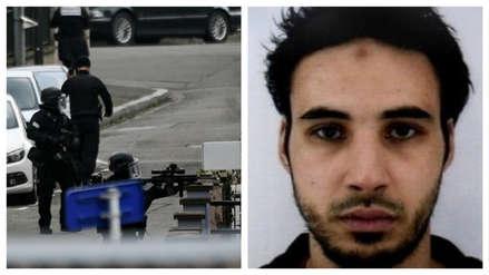 Atacante de Estrasburgo Chérif Chekatt fue abatido por la policía francesa