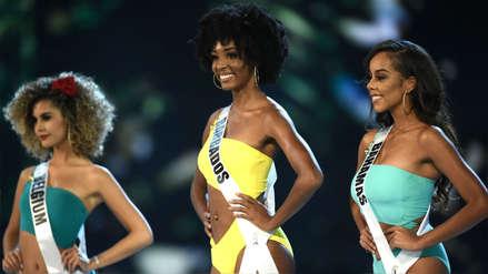 Miss Universo 2018: Las candidatas desfilan en traje de baño para la gala preliminar