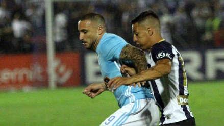 Alianza vs. Cristal: ¿Emanuel Herrera llegará a jugar segunda final?
