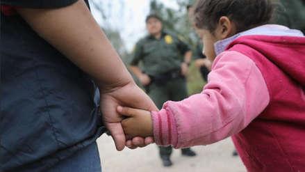 Niña migrante de 7 años murió deshidratada tras ser detenida en Estados Unidos