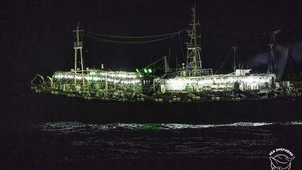 Tecnología y transparencia para luchar contra la pesca ilegal
