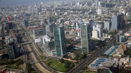 INEI: Economía peruana creció 4.18% en octubre, su mayor tasa en 5 meses