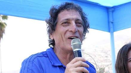 Colo Colo sobre Mario Salas: