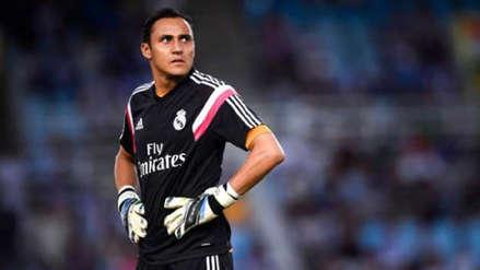 Keylor Navas seguirá en el Real Madrid por estas tres razones