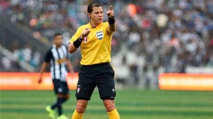 Pablo Bengoechea habló sobre Víctor Hugo Carrillo y su supuesto hinchaje por Alianza Lima