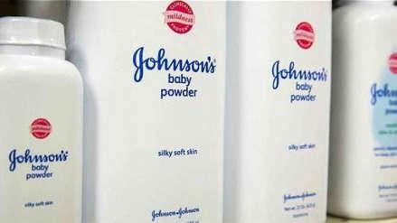 Johnson & Johnson sabía desde 1971 que sus talcos estaban contaminados, según investigación