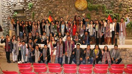ANAPJ, la asociación que canaliza las demandas y propuestas políticas de nuestra juventud gracias a Karen Mandujano