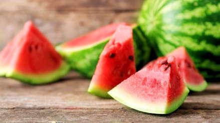 ¿Golpe de calor? Estos alimentos son claves para consumir en verano