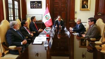 Columna | Martín Vizcarra acelera el diálogo y las reformas