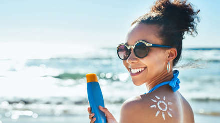 Esto debes tener en cuenta para tener una piel saludable en este verano