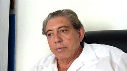 Justicia brasileña dicta prisión contra
