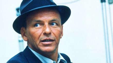Frank Sinatra: el mítico cantante que murió al tercer infarto