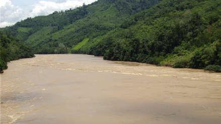 Hallan tres cadáveres que cayeron a río Marañón tras accidente en Pataz