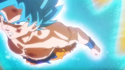 Dragon Ball Super: Broly | Se lanza el tercer tráiler doblado al español latino