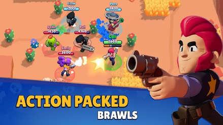 Brawl Stars: El nuevo juego de los creadores de Clash Royale, inspirado en los Battle Royale y Overwatch