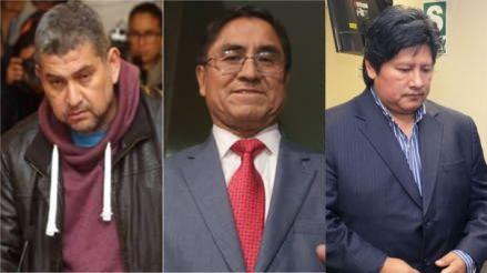 'Los Cuellos Blancos del Puerto' | Los principales investigados y las medidas que les dictó el Poder Judicial