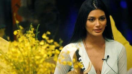 Candidata venezolana a Miss Universo pide abrir los brazos a los inmigrantes