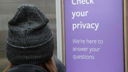 Facebook abrió una tienda en Nueva York para explicar a los usuarios cómo gestionar su privacidad