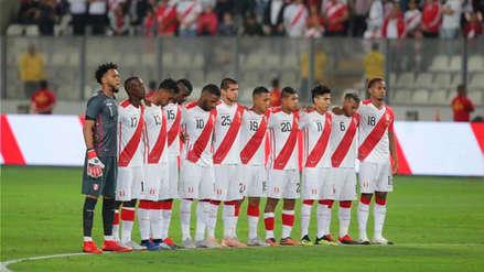 Selección Peruana y las posibilidades que tiene de jugar un amistoso ante Italia