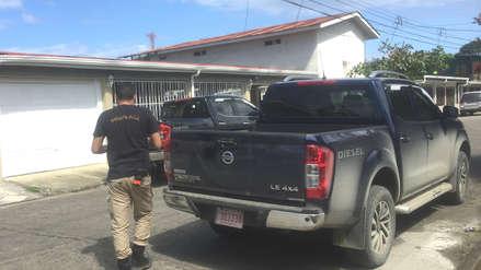 Costa Rica | Capturan a ciudadano nicaragüense por asesinato de un peruano