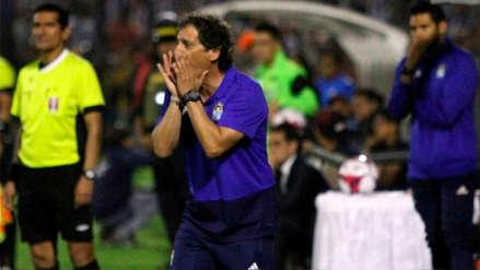 Sporting Cristal sobre ofertas por Mario Salas: