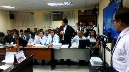 Alcalde de Chiclayo entregó 80 mil soles a fiscal superior para archivar denuncia de corrupción