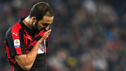 Milan es amenazado de no jugar en competiciones europeas por fair-play financiero