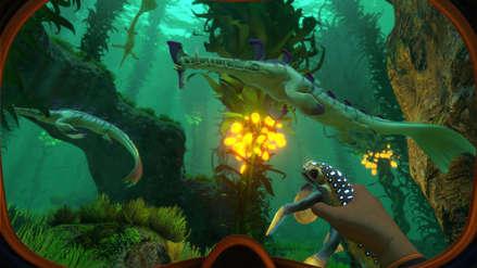 Juegos Gratis | Epic Games Store regala Subnautica hasta el 27 de diciembre