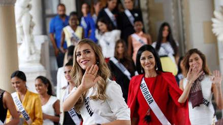 Miss Universo 2018: Así se vive la previa del certamen de belleza más importante del mundo