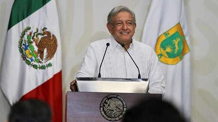 López Obrador abre la posibilidad a la muerte asistida en México