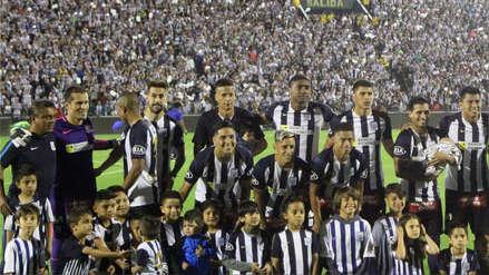 FPF repartió dinero a Alianza Lima y a otros 3 clubes por aporte de jugadores al Mundial