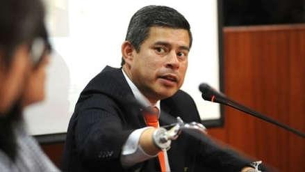 Luis Galarreta: El proceso contra Keiko Fujimori