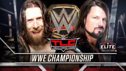 WWE TLC 2018 EN VIVO: Fecha, horarios y canales de transmisión del evento más extremo del año
