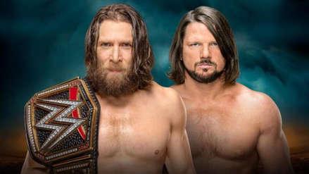 WWE TLC 2018 EN VIVO: Revisa la cartelera completa del evento más extremo del año