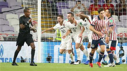 Mundial de Clubes: Kashima Antlers será el rival de Real Madrid tras vencer a Chivas