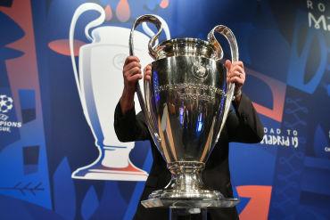 EN VIVO | Champions League: Real Madrid y Barcelona conocerán a sus rivales de los octavos de final del torneo
