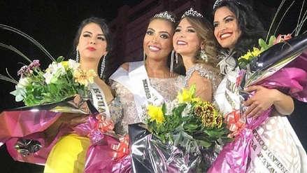 Miss Perú Universo 2018: Reinas peruanas triunfaron en otros concursos internacionales [VIDEOS Y FOTOS]