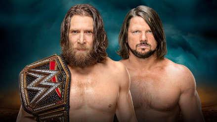 WWE TLC 2018 EN VIVO: Todos los resultados de la noche