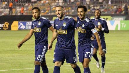 Cinco claves de la campaña de Sporting Cristal que acabó con el título nacional 2018