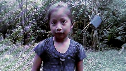 Así fueron las últimas horas de Jakelin, la niña migrante que murió tras ser detenida en la frontera de EE.UU.