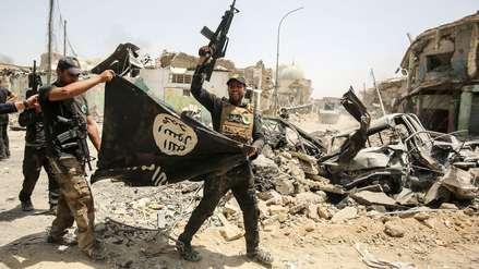 Profesora envió mercenarios armados a Irak para rescatar a su estudiante del ISIS