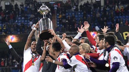 Copa Libertadores 2019: así quedó el sorteo de la fase de grupos del torneo continental