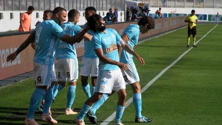 Sporting Cristal: conoce el plantel de jugadores campeón 2018 | FOTOS