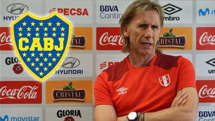 Ricardo Gareca es la principal opción para dirigir a Boca Juniors, según Fox Sports