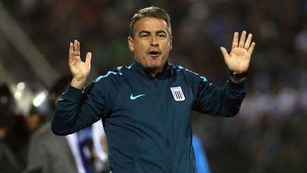 Alianza Lima: ¿Pablo Bengoechea continuará al mando del equipo blanquiazul en 2019?