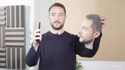Una impresión de tu cabeza en 3D es suficiente para burlar el reconocimiento facial en estos teléfonos