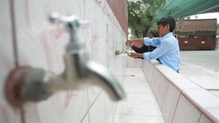 Sedapal restringirá este martes el servicio de agua en Villa El Salvador y Pueblo Libre